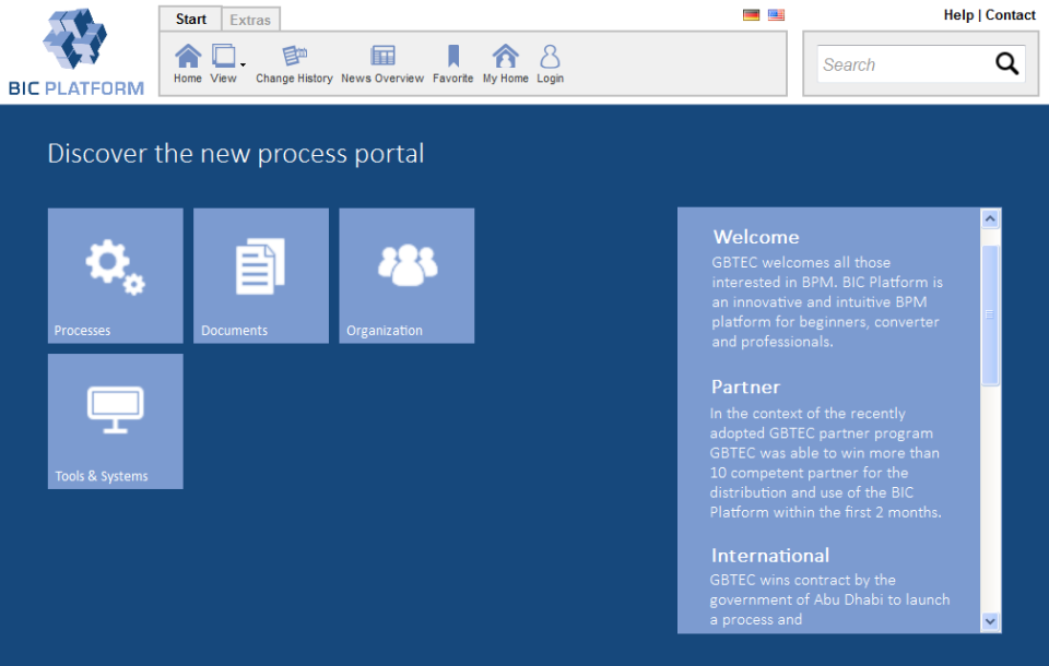 BIC Platform-screenshot-4