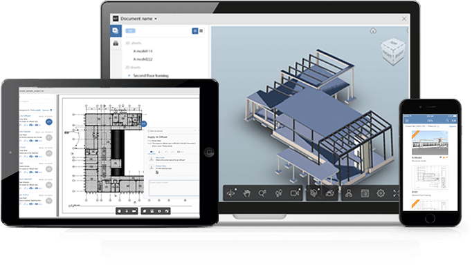 BIM 360-screenshot-0