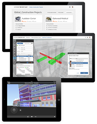 BIM 360-screenshot-2