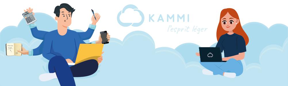 KAMMI - SIRH : Logiciel gestion KAMMI - SIRH, ERP Cloud, CRM et SiRH ⇒ Avis et prix