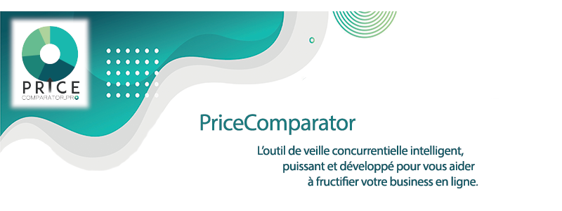 Avis PriceComparator : Veille tarifaire et concurrentielle BtoB - Appvizer