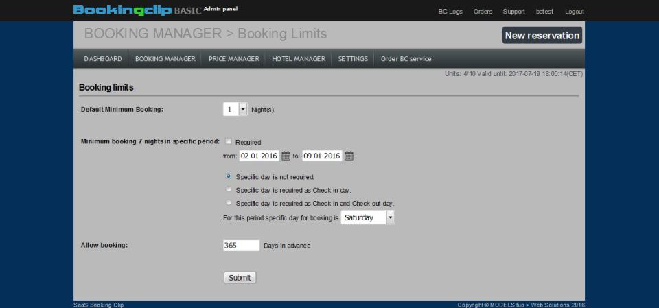 Booking Clip-screenshot-3