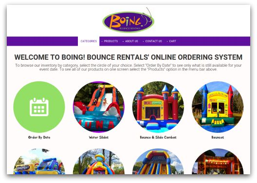 Bounce Rental Solutions-screenshot-1