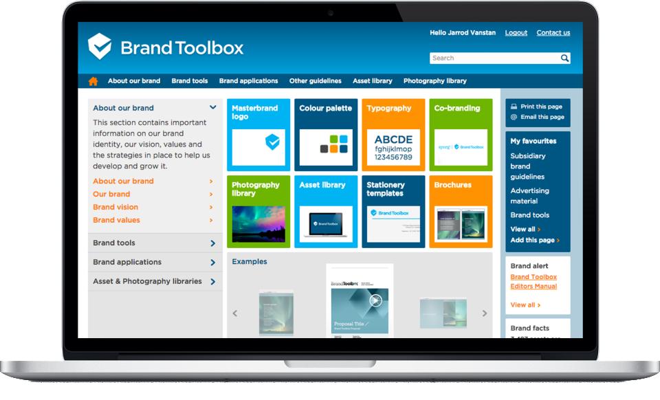 Brand Toolbox-screenshot-0