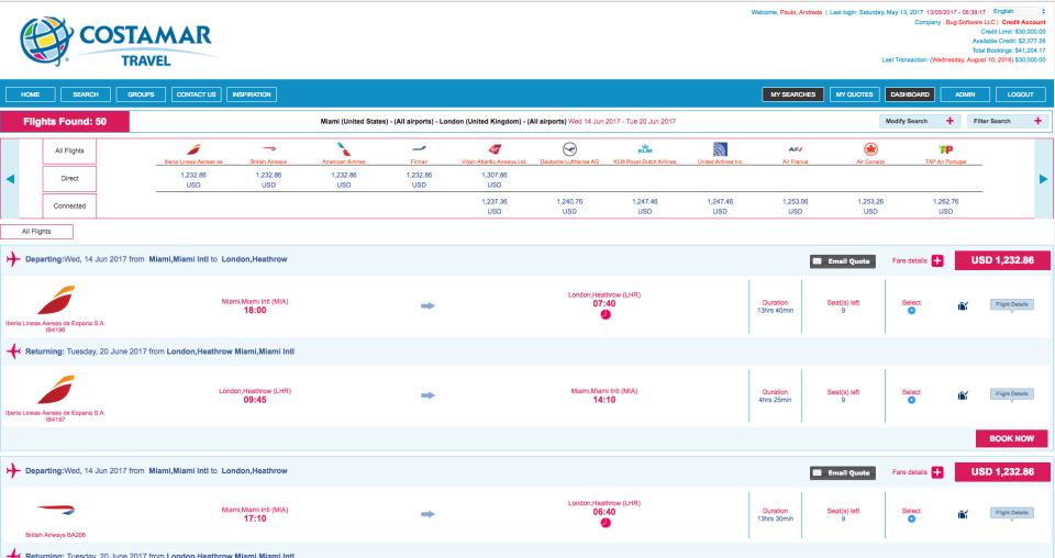 BugHotel Reservation System-screenshot-2