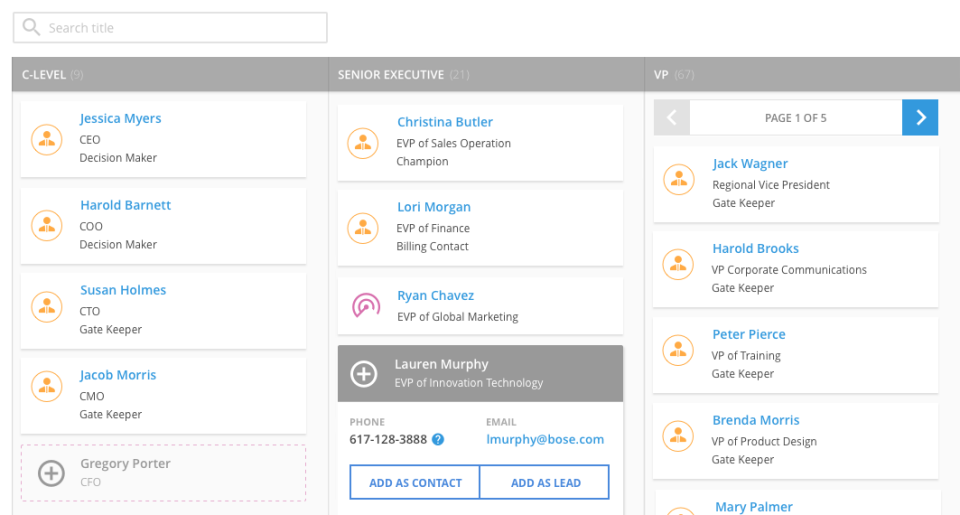 Bullhorn CRM-screenshot-4