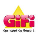 Gifi utilise ClicData