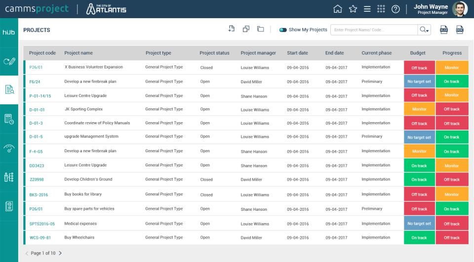 cammsproject-screenshot-4