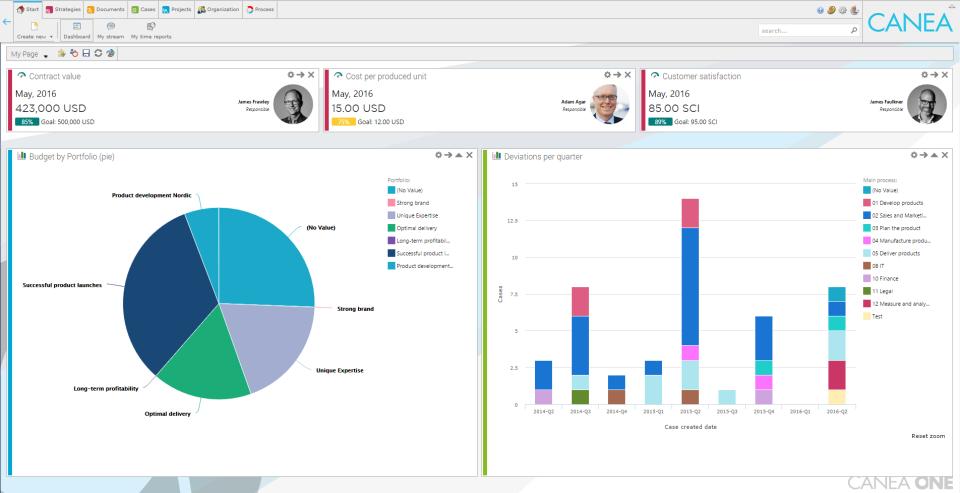 CANEA Strategy-screenshot-1