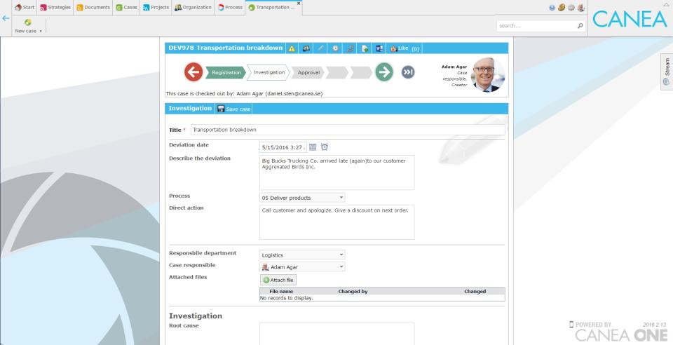 CANEA Strategy-screenshot-3