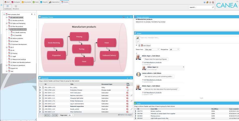 CANEA Strategy-screenshot-4