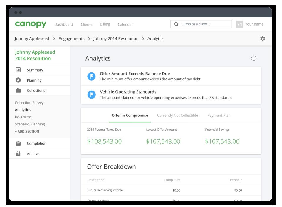 Canopy Tax-screenshot-1