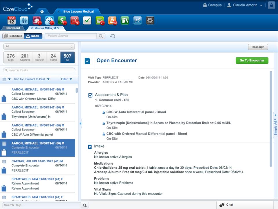 CareCloud-screenshot-0