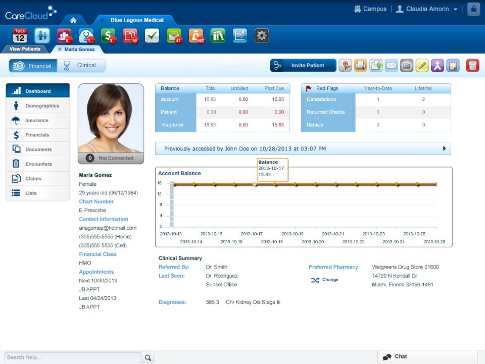 CareCloud-screenshot-1
