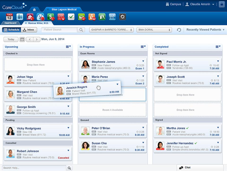 CareCloud-screenshot-2