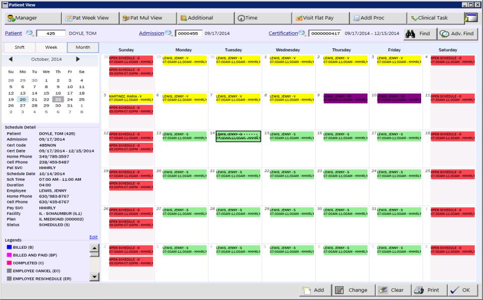 CareVoyant for Home Care-screenshot-1