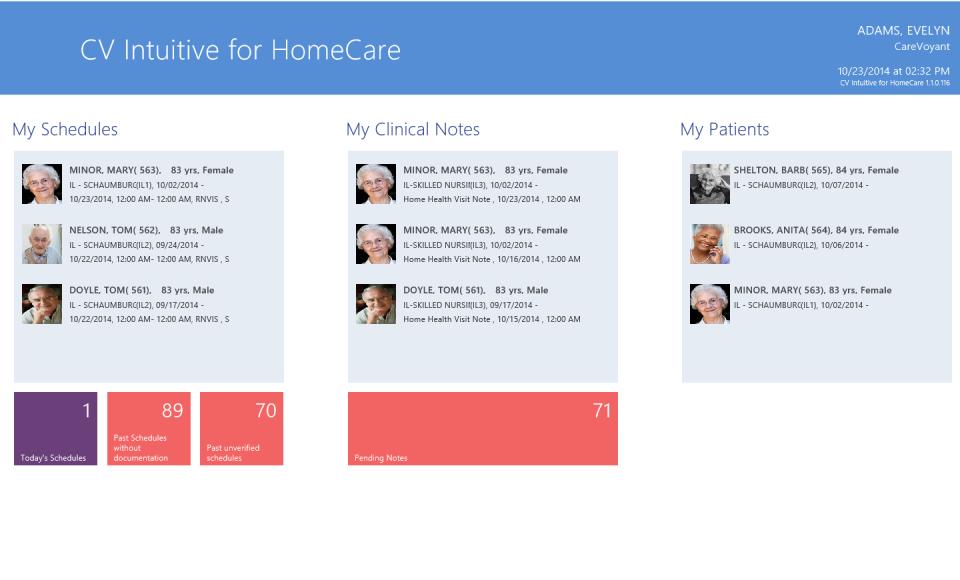CareVoyant for Home Care-screenshot-2
