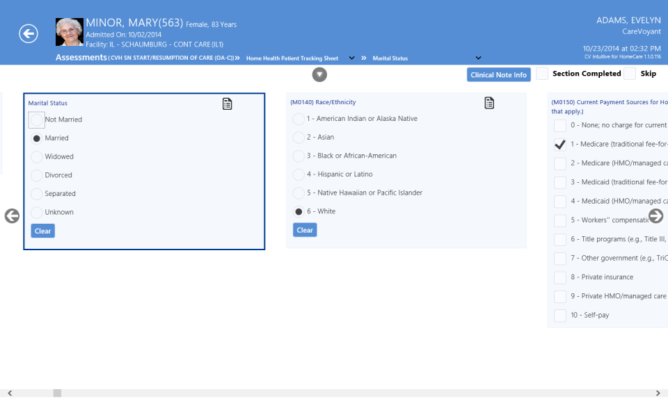 CareVoyant for Home Care-screenshot-3