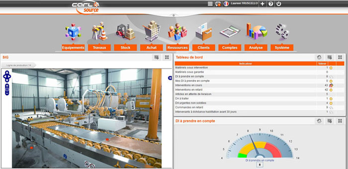 CARL Source-screenshot-0