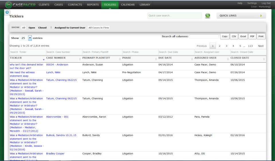 Case Pacer-screenshot-2