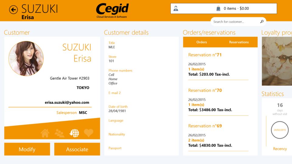 Cegid Retail & POS-screenshot-0