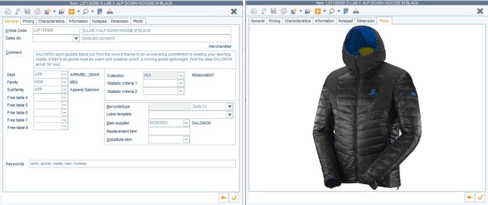 Cegid Retail & POS-screenshot-1