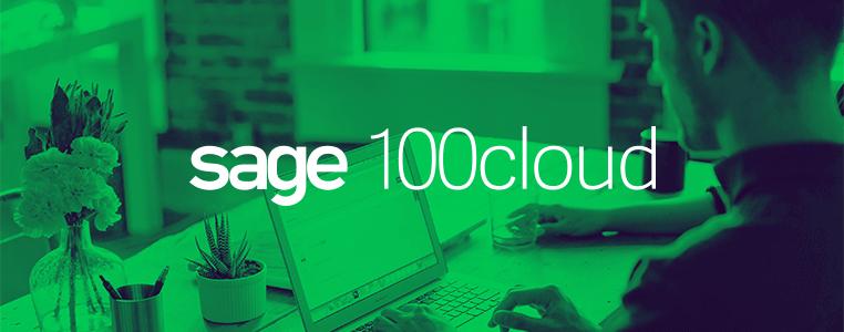 Sage 100cloud Comptabilité : Le Cloud à la portée des PME - Avis et Prix