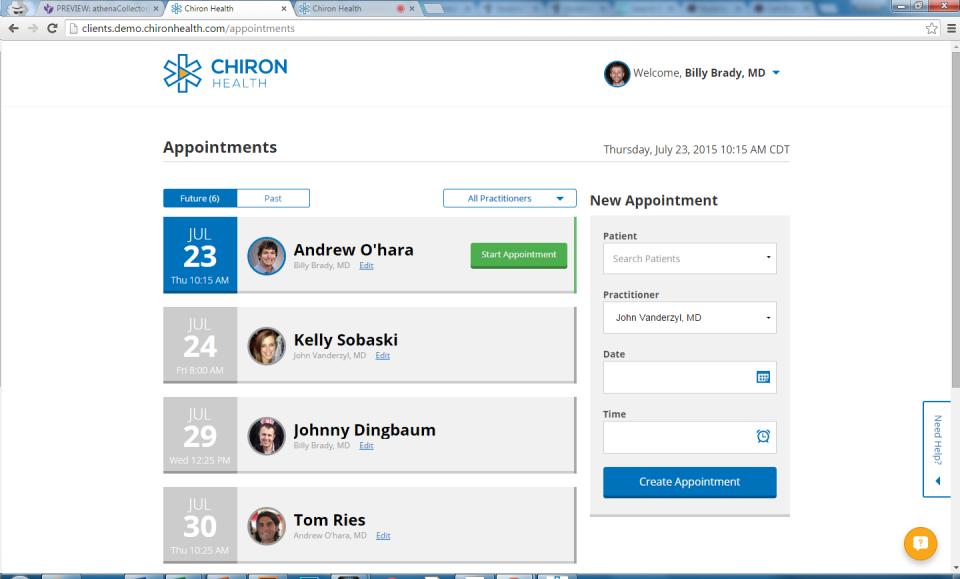 Chiron Health-screenshot-2