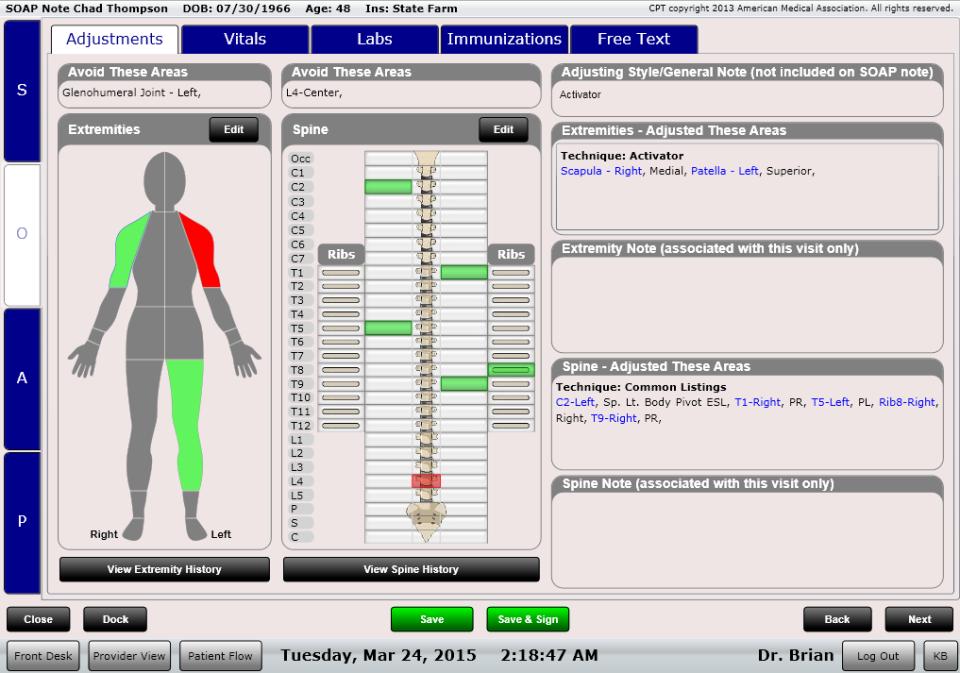 ChiroSpring-screenshot-2