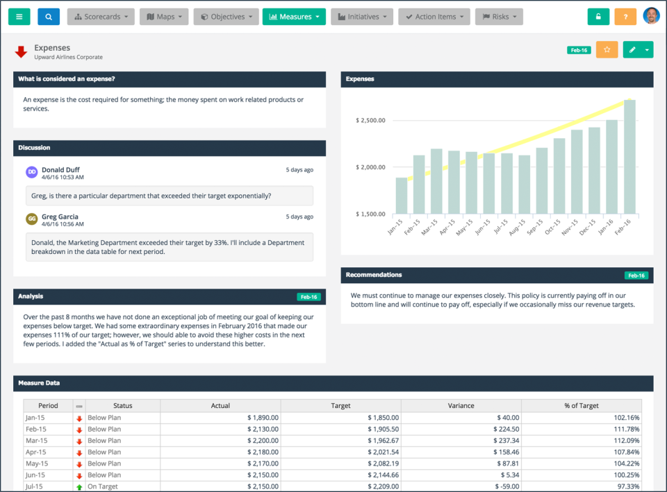 ClearPoint Strategy-screenshot-3