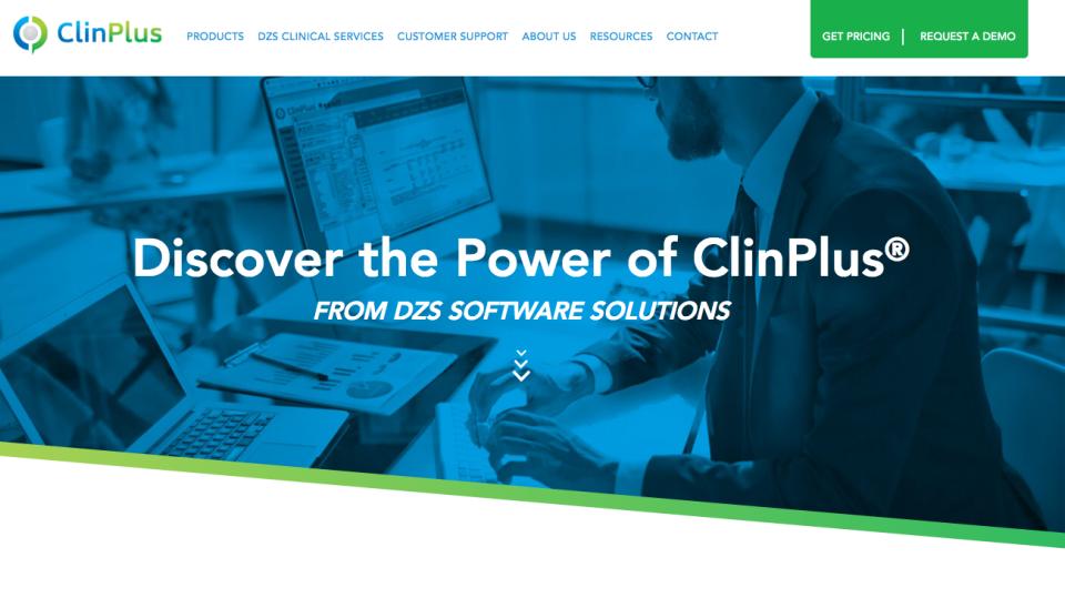 ClinPlus EDC-screenshot-0