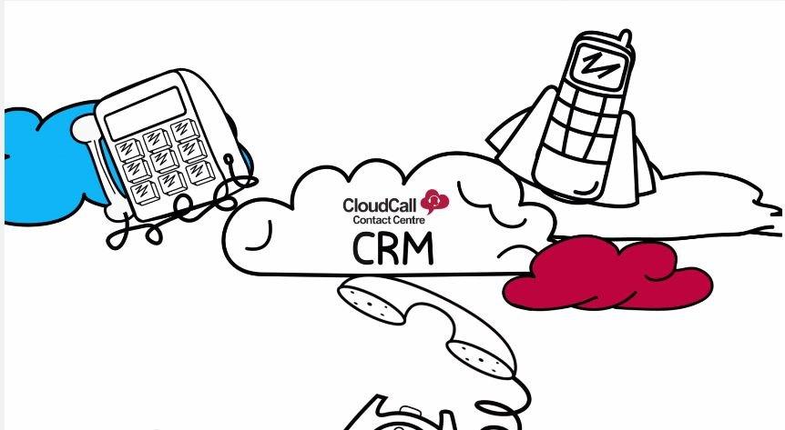 CloudCall-screenshot-0