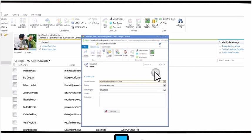 CloudCall-screenshot-1