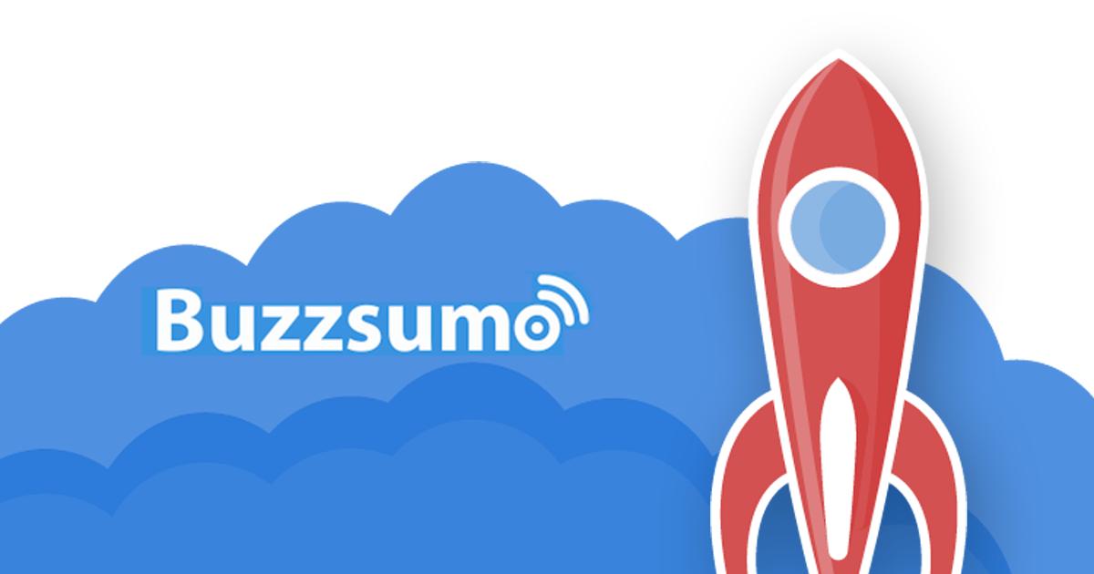 Avis BuzzSumo : Logiciel d'analyse des contenus postés sur les réseaux - appvizer