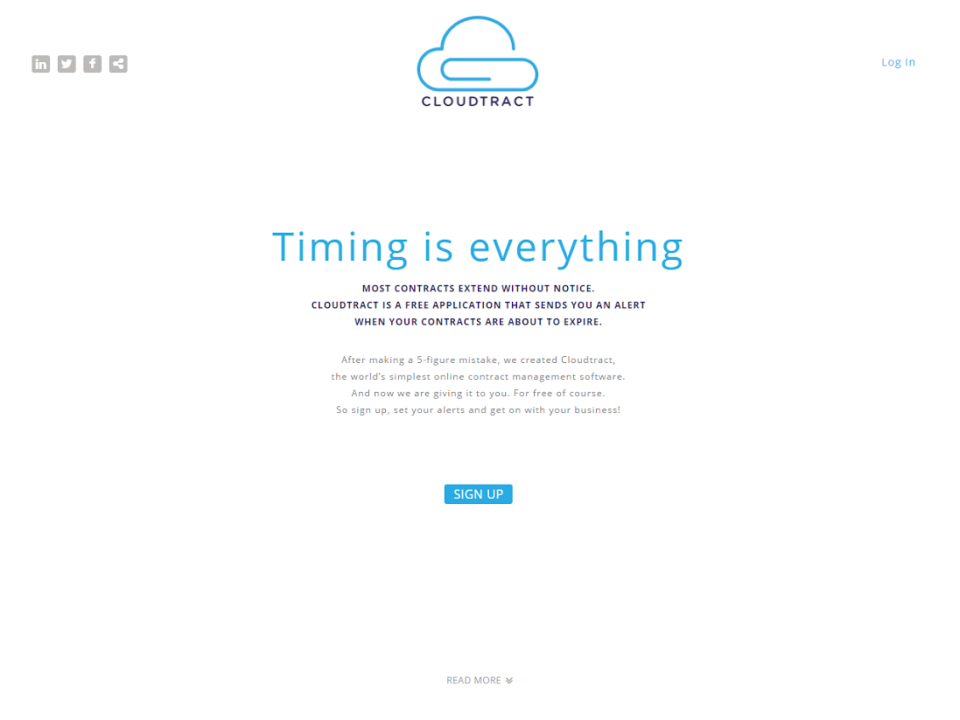 Cloudtract-screenshot-0