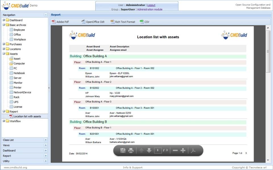 CMDBuild-screenshot-2