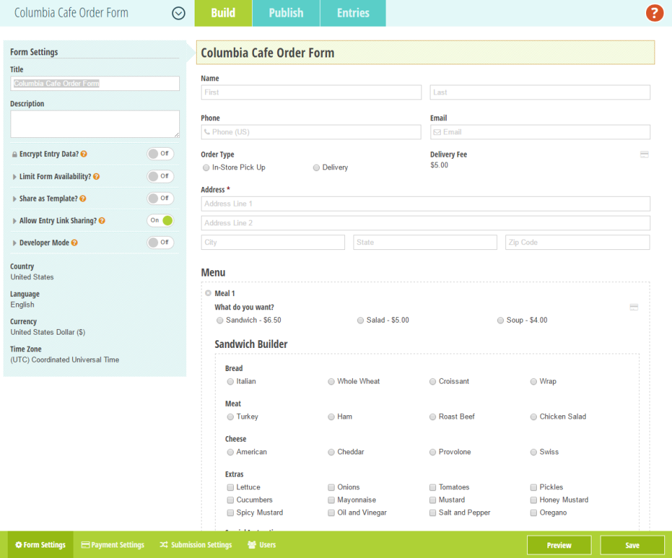 Cognito Forms-screenshot-2