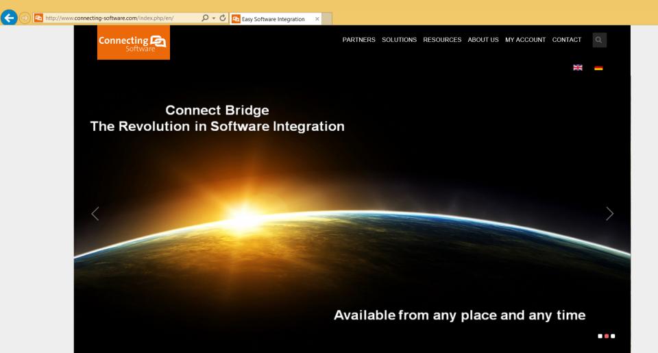Connect Bridge-screenshot-4
