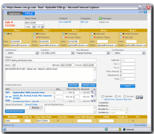 CRM-gx-screenshot-1