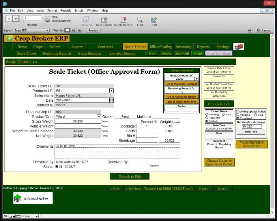 Crop Broker ERP-screenshot-3