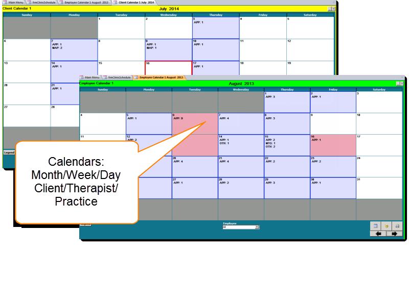 CSM/MH -- Mental Health-screenshot-1