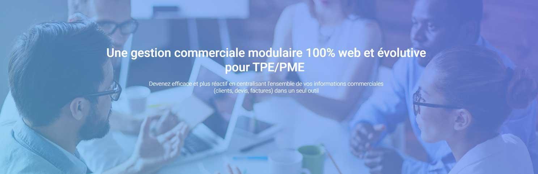 Avis SiWiGo : Gestion commerciale modulaire et évolutive full web - appvizer