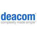 DEACOM ERP Software