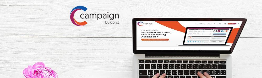 Avis Dolist : Consulting & Plateformes E-mail, SMS & Marketing Automation - appvizer