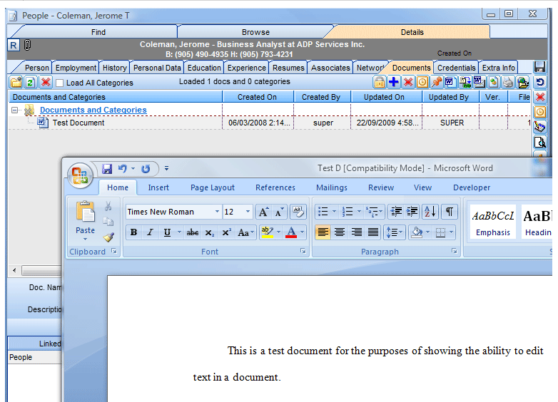Deskflow Enterprise-screenshot-2