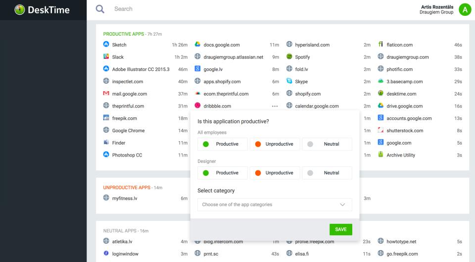 DeskTime-screenshot-1