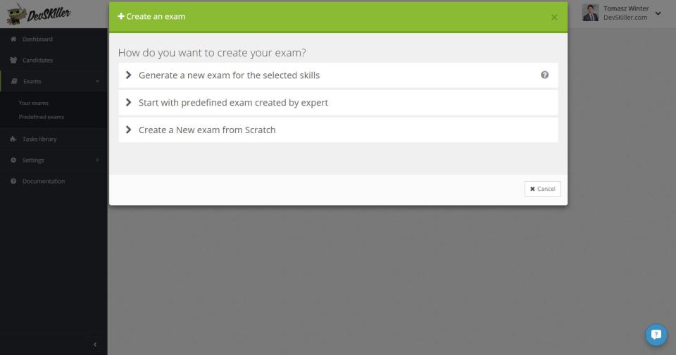 DevSKiller-screenshot-0