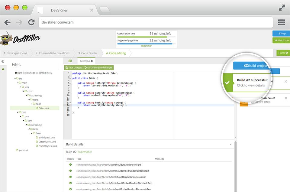 DevSKiller-screenshot-1
