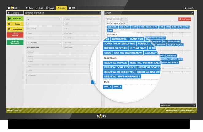 Dialer360-screenshot-0