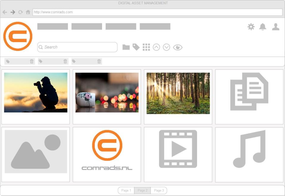 Digital Asset Management-screenshot-1